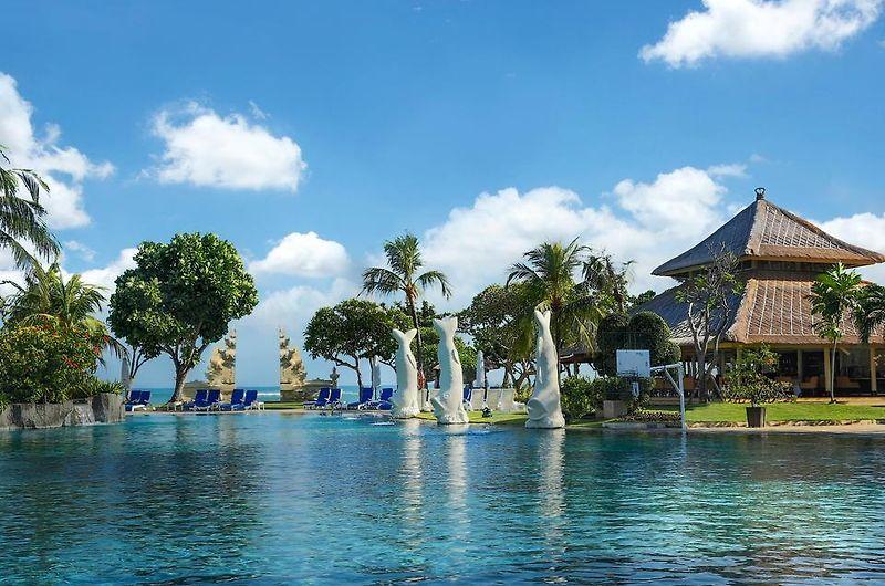 Kuta Bali Hotels Apartments All Accommodations In Kuta Bali